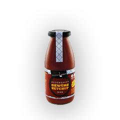 Gewuerz-Ketchup