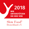 Slow Food Logo 2018