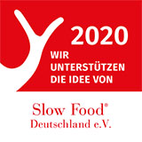 Slow Food Logo 2020